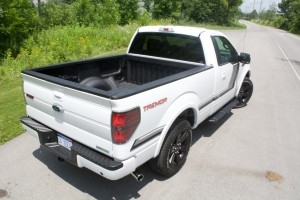 2014 Ford F-150 Tremor Review -  20