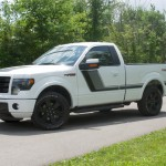 2014 Ford F-150 Tremor Review -  25