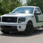 2014 Ford F-150 Tremor Review -  26