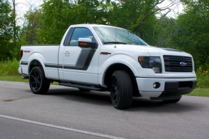 2014 Ford F-150 Tremor Review -  27