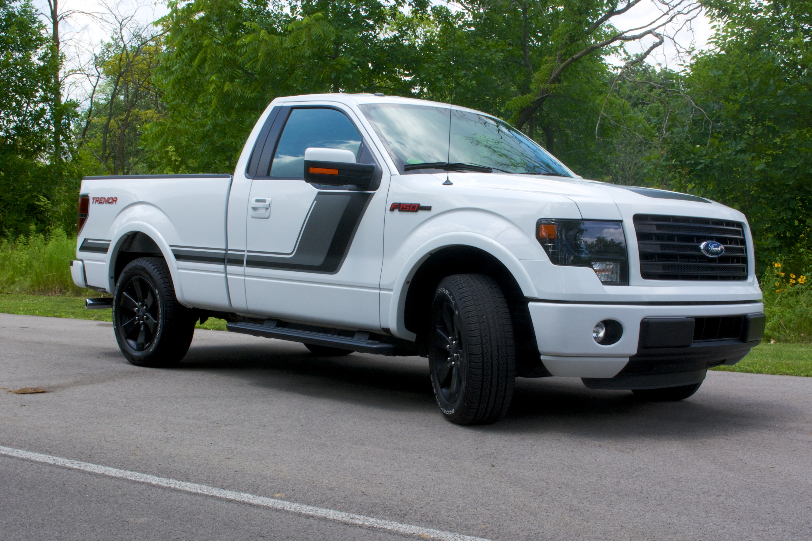 2014 ford f 150 vs 2014 ford f 250 compare reviews html autos weblog. Black Bedroom Furniture Sets. Home Design Ideas