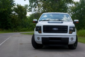 2014 Ford F-150 Tremor Review -  28