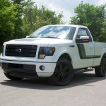 2014 Ford F-150 Tremor Review -  30