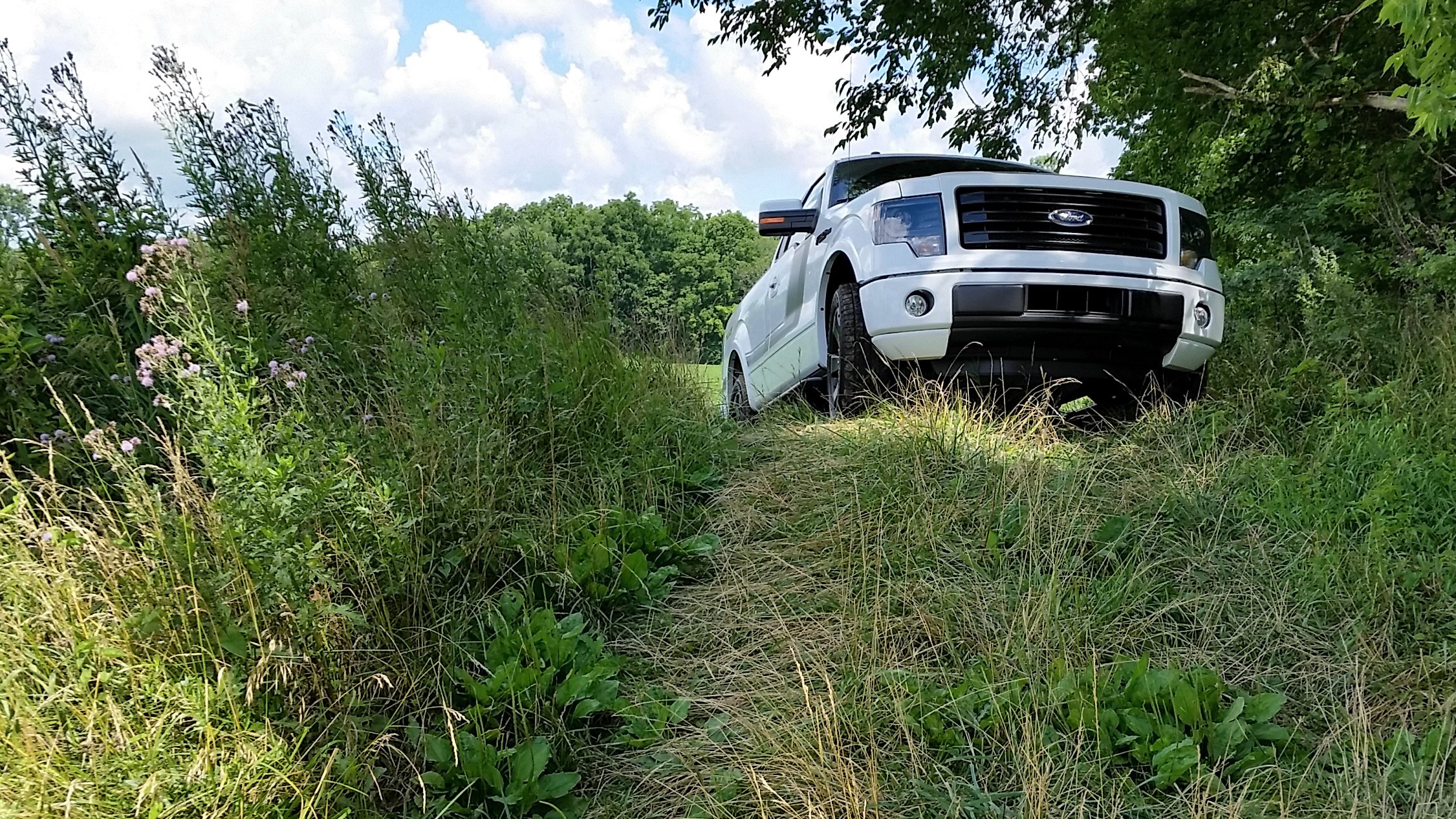 Ford F 150 Tremor >> 2014 Ford F-150 Tremor Review