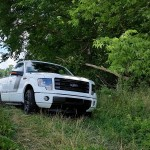 2014 Ford F-150 Tremor Review - Off Road - 3