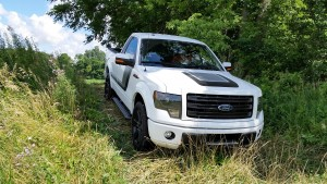 2014 Ford F-150 Tremor Review - Off Road - 4