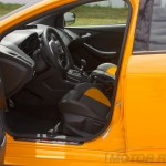 2014 Ford Focus ST Review - 14