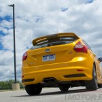 2014 Ford Focus ST Review - 17