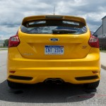 2014 Ford Focus ST Review - 19