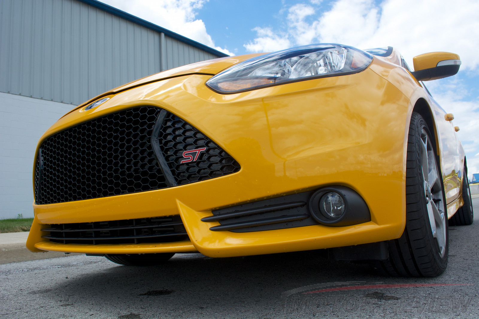2014 ford focus st review 2 motor review. Cars Review. Best American Auto & Cars Review