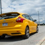 2014 Ford Focus ST Review - 20