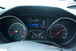 2014 Ford Focus ST Review - 6