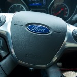 2014 Ford Focus ST Review - 7