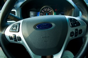 2014 Ford Explorer Limited Review - 24