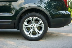 2014 Ford Explorer Limited Review - 3