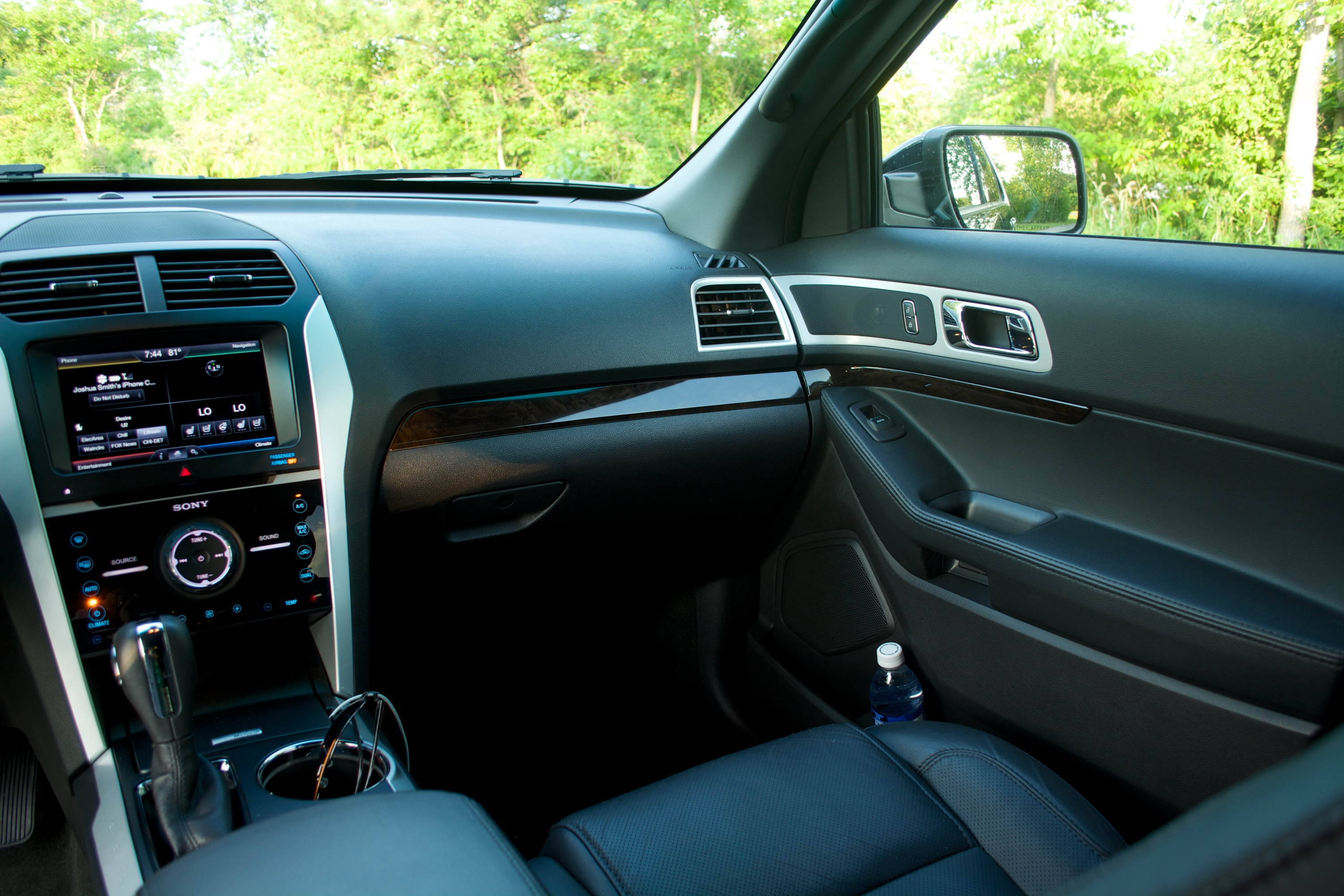 2014 Ford Explorer Limited Review - 31