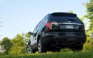 2014 Ford Explorer Limited Review - 4