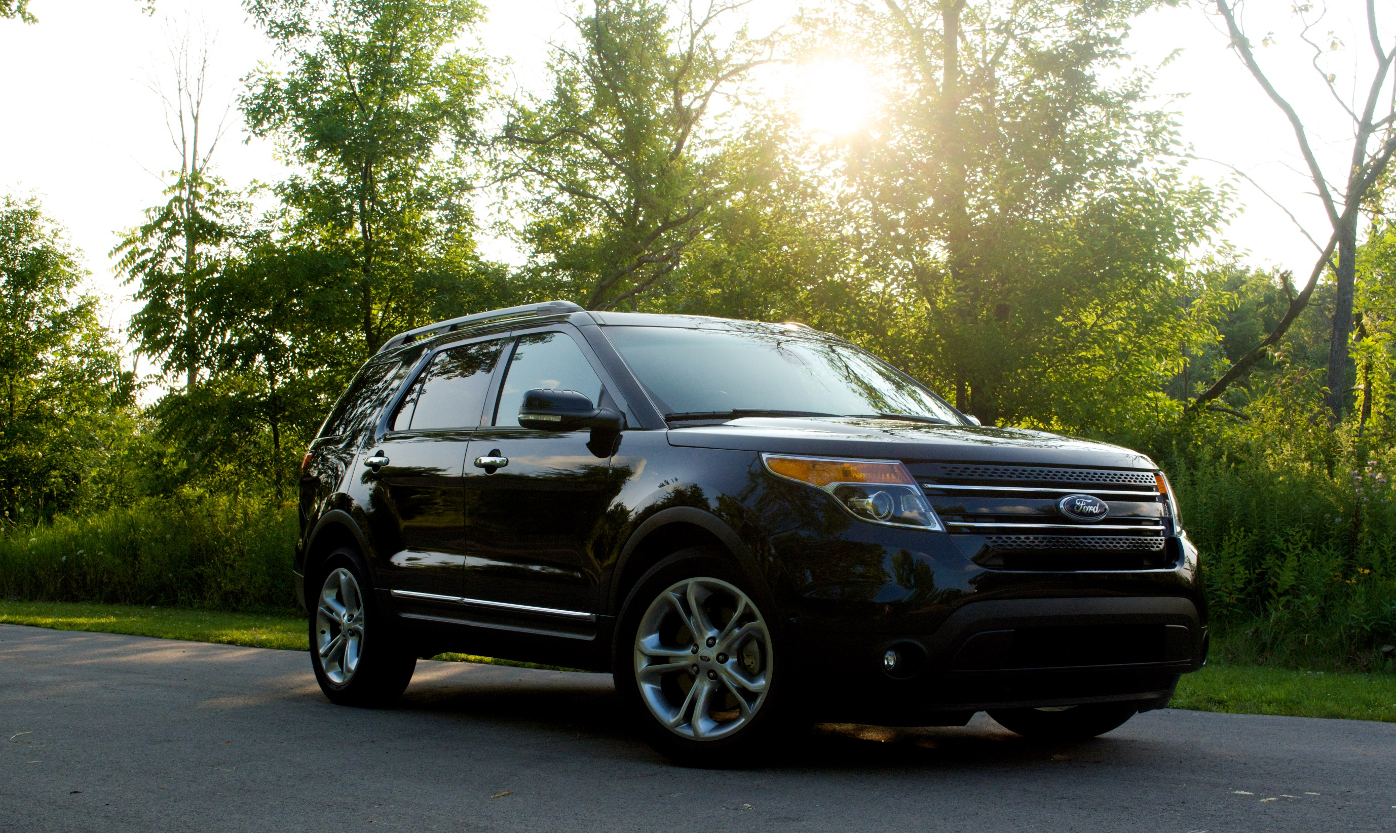 2014 ford explorer limited review motor review. Cars Review. Best American Auto & Cars Review
