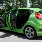 Ford Fiesta Review - 12
