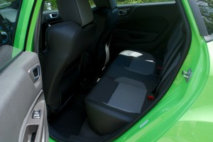 Ford Fiesta Review - 13
