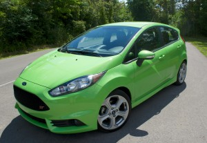 Ford Fiesta Review - 18