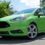 Ford Fiesta Review - 20
