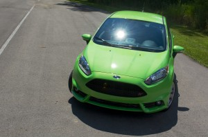 Ford Fiesta Review - 21