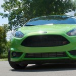 Ford Fiesta Review - 22