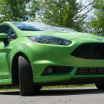 Ford Fiesta Review - 23