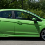 Ford Fiesta Review - 25