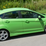 Ford Fiesta Review - 26