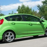 Ford Fiesta Review - 27