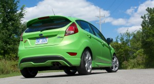 Ford Fiesta Review - 28