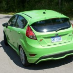 Ford Fiesta Review - 29