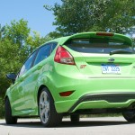 Ford Fiesta Review - 30