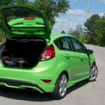 Ford Fiesta Review - 32
